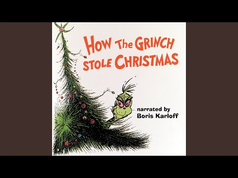Watch How the Grinch Stole Christmas! 1966 full movie
