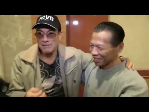 Chinese Hercules - The Bolo Yeung Story - Martial Arts