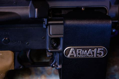 AR15 Locking Wall Mount, Quick Release, M4 Safe, AR15 Safe