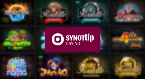 Synottip