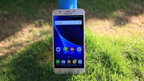 Galaxy J7 Prime review: Samsung's budget lineup takes