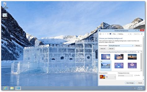 Download Ice Castles Theme