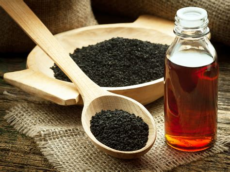 10 ways black cumin seed keeps you in the pink - Easy