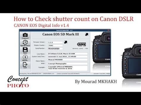 Canon EOS DIGITAL Info download   SourceForge