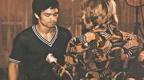 Bolo Yeung Reveals What Happened In Bruce Lee's Fight