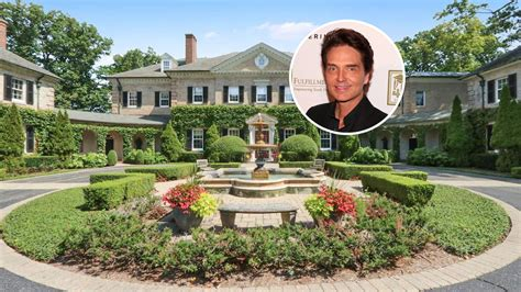Hitmaker Richard Marx Cuts Chicago Mansion Asking Price in