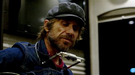 Todd Snider: Songs from the Road - To Beat The Devil (Kris
