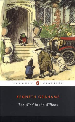 The Wind in the Willows | EmilyBooks