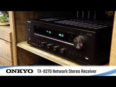 The 9 Best Two-Channel Stereo Receivers of 2020