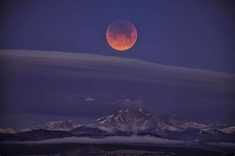 Super blood wolf moon 2019: Top stargazing places to watch