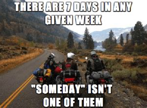 Motorcycle Memes Top 10 - Which Will Make You Laugh?! - We