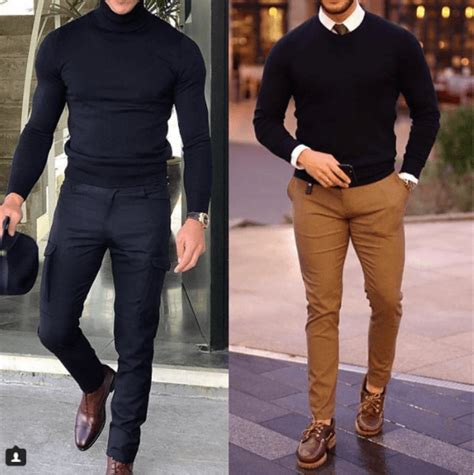 Guys Formal Style - 19 Best Formal Outfit Ideas for Men