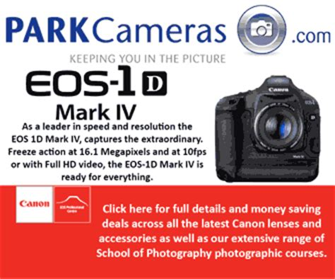 Canon 1D Mk4 info and updates