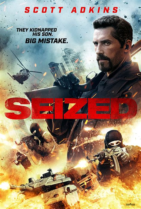 Nerdly » Scott Adkins and Isaac Florentine re-team for